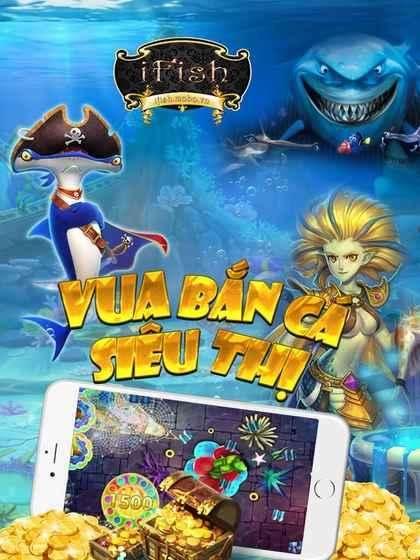 ✅Chơi game Bắn Cá Ăn Xu tỉ lệ thắng 99,99%✅